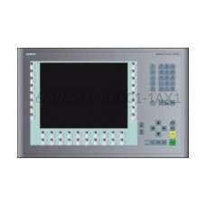 "Multi Panel operatorski 10"" MP 277 Siemens 6AV6643-0DD01-1AX1"