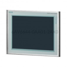 "Multipanel HMI 12"" MP377 Siemens 6AV6644-0AA01-2AX0"