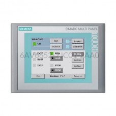 "Panel HMI 6"" MP177 Siemens 6AV6652-2JC01-2AA0"
