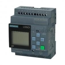 Sterownik LOGO! 8.3 230RCE Siemens 6ED1052-1FB08-0BA1