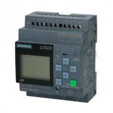 Sterownik PLC 6ED1052-1HB08-0BA1 LOGO! 8.3 24RCE Siemens