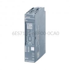 Moduł 8 wejść binarnych 6ES7131-6BF00-0CA0 SIMATIC ET 200SP Siemens