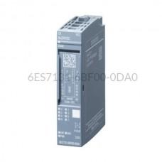 Moduł 8 wejść binarnych 6ES7131-6BF00-0DA0 SIMATIC ET 200SP Siemens