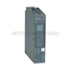 Moduł 8 wejść binarnych 6ES7131-6BF01-0AA0 SIMATIC ET 200SP Siemens