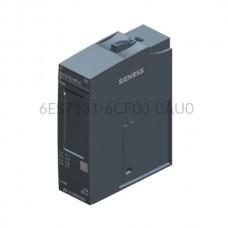 Moduł 8 wejść binarnych 6ES7131-6CF00-0AU0 SIMATIC ET 200SP Siemens