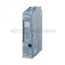 Moduł 4 wyjść binarnych 6ES7132-6BD20-0BA0 SIMATIC ET 200SP Siemens