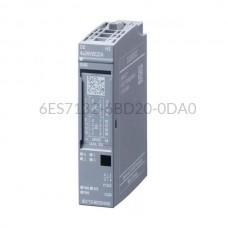 Moduł 4 wyjść binarnych 6ES7132-6BD20-0DA0 SIMATIC ET 200SP Siemens