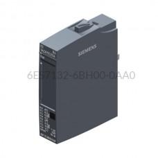 Moduł 16 wyjść binarnych 6ES7132-6BH00-0AA0 SIMATIC ET 200SP Siemens