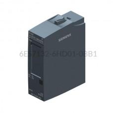 Moduł 4 wyjść przekaźnikowych 6ES7132-6HD01-0BB1 SIMATIC ET 200SP Siemens