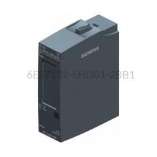 Moduł 4 wyjść przekaźnikowych NO 6ES7132-6HD01-2BB1 SIMATIC ET 200SP Siemens