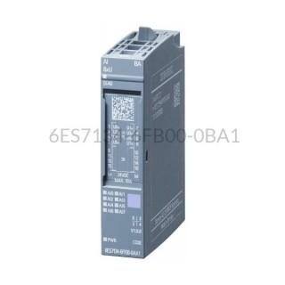 Moduł 2 wejść analogowych 6ES7134-6FB00-0BA1 SIMATIC ET 200SP Siemens