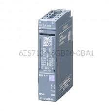 Moduł 2 wejść analogowych 6ES7134-6GB00-0BA1 SIMATIC ET 200SP Siemens