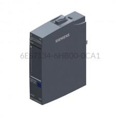 Moduł 2 wejść analogowych 6ES7134-6HB00-0CA1 SIMATIC ET 200SP Siemens