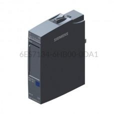 Moduł 2 wejść analogowych 6ES7134-6HB00-0DA1 SIMATIC ET 200SP Siemens