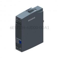 Moduł 4 wejść TC 6ES7134-6JD00-0CA1 SIMATIC ET 200SP Siemens
