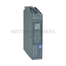 Moduł 8 wejść RTD/TC 6ES7134-6JF00-0CA1 SIMATIC ET 200SP Siemens