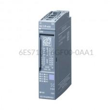 Moduł 8 wejść analogowych 6ES7134-6GF00-0AA1 SIMATIC ET 200SP Siemens
