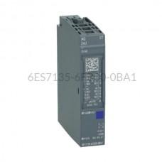 Moduł 2 wyjść analogowych 6ES7135-6FB00-0BA1 SIMATIC ET 200SP Siemens