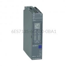 Moduł 2 wyjść analogowych 6ES7135-6GB00-0BA1 SIMATIC ET 200SP Siemens