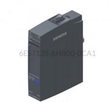 Moduł 2 wyjść napięciowo/prądowych 6ES7134-6HD01-0BA1 SIMATIC ET 200SP Siemens