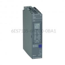 Moduł 4 wyjść napięciowo/prądowych 6ES7135-6HD00-0BA1 SIMATIC ET 200SP Siemens