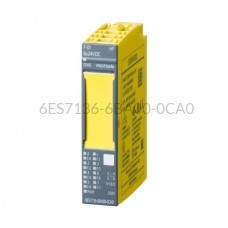 Moduł 8 wejść binarnych 6ES7136-6BA00-0CA0 SIMATIC ET 200SP Siemens
