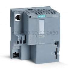 Jednostka centralna CPU 1510SP-1 PN 6ES7510-1DJ01-0AB0 Simatic Siemens