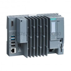 Jednostka centralna CPU 1515SP PC2 6ES7677-2DB42-0GB0 Simatic Siemens