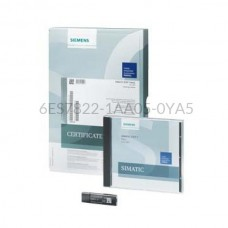 Oprogramowanie SIMATIC STEP 7 Professional V15 Siemens 6ES7822-1AA05-0YA5