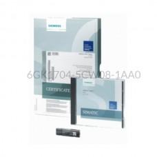 Oprogramowanie SOFTNET-PB S7 V8.1 Siemens 6GK1704-5CW08-1AA0