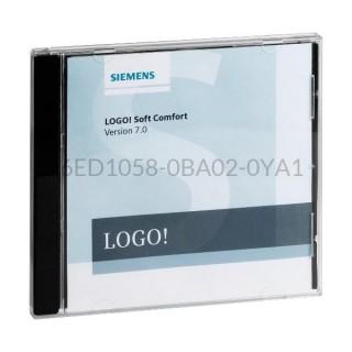Oprogramowanie LOGO! SOFT COMFORT V7 6EAD1058-0BA02-0YA1 Siemens