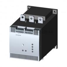 Softstart 3RW4074-6BB44 160kW 460VAC Sirius Siemens