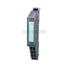 Moduł 4 wejść analogowych -10...10 VDC 031-1BD70 VIPA