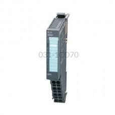 Moduł 4 wejść analogowych -10...10 VDC 031-1CD70 VIPA