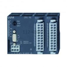 Sterownik PLC CPU112 8 wejść / 8 wyjść 112-4BH02 VIPA