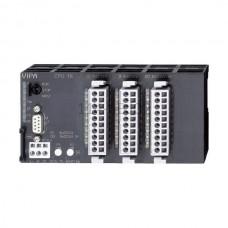 Sterownik PLC CPU114 16 wejść / 8 wyjść 114-6BJ02 VIPA