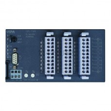 Sterownik PLC CPU114R 16 wejść / 8 wyjść 114-6BJ52 VIPA