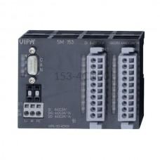 Moduł komunikacyjny SM153 153-4CH00 VIPA