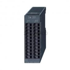 Moduł zaciskowy CM201 201-1AA00 VIPA