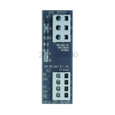 Zasilacz PS207/2 207-1BA00 VIPA
