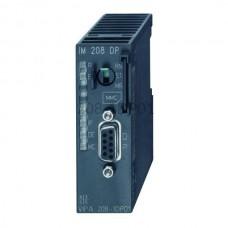 Procesor komunikacyjny IM208 208-1DP01 VIPA