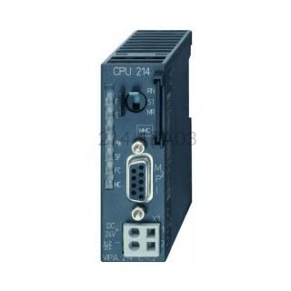Sterownik PLC CPU214 214-1BA03 VIPA
