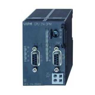 Sterownik PLC CPU214 214-2BM03 VIPA