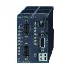Sterownik PLC CPU214 214-2BS03 VIPA