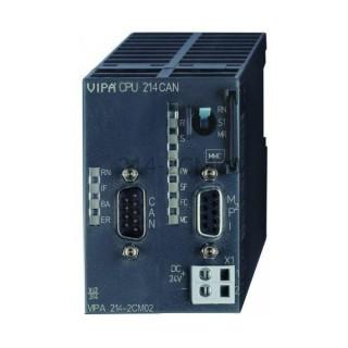 Sterownik PLC CPU214 214-2CM03 VIPA