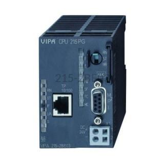 Sterownik PLC CPU215 215-2BE03 VIPA