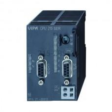 Sterownik PLC CPU215SER 215-2BS13 VIPA