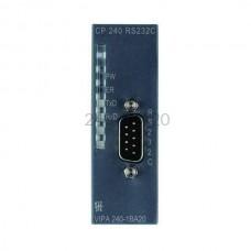 Procesor komunikacyjny CP240 240-1BA20 VIPA