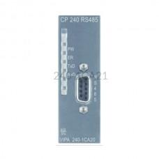 Moduł komunikacyjny CP240 240-1CA21 VIPA