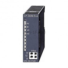 Procesor komunikacyjny CP240 240-1FA20 VIPA